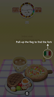 Screenshot of Super Food Live Locker Theme