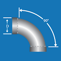 HVAC Duct Sizer icon