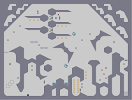 Thumbnail of the map 'Thatcher'