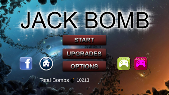 Jack Bomb Free - screenshot
