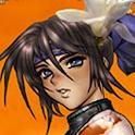 士郎正宗「古今伽姫抄1」 icon