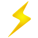 Lightning Calculator icon
