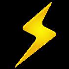 Lightning Calculator icon