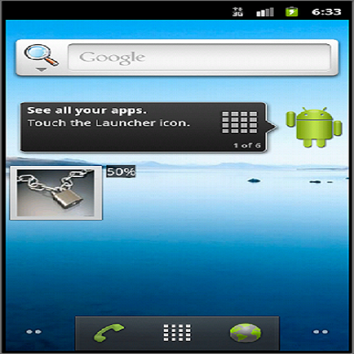 Screen Lock Free 工具 App LOGO-APP試玩