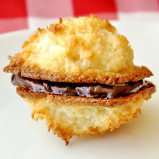 Quick and Easy Perfect Macaroons
