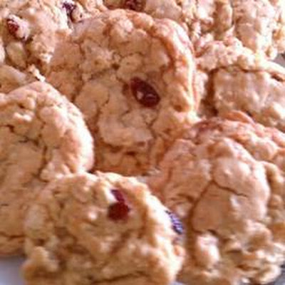 Dishpan Cookies I
