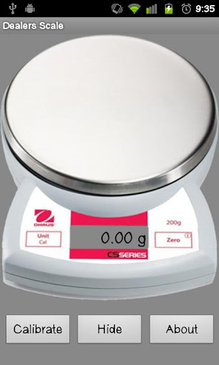 Dealers Scale