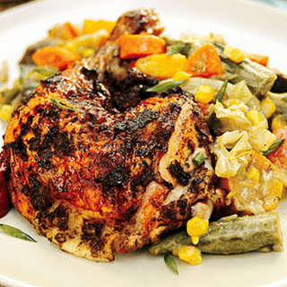 Side Dishes Jerk Chicken Recipes
