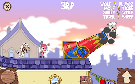 Fun Run 2 - Multiplayer Race APK screenshot thumbnail 6