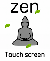 Screenshot of Zen Do