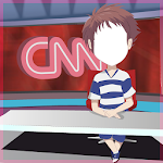 Work at CNN APK Image