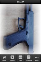 Screenshot of The Glock 17