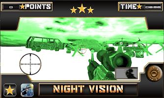 Screenshot of Guns - Gold Edition