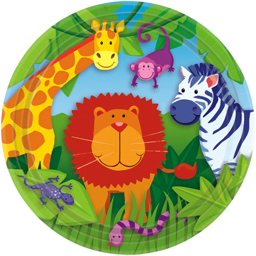 Zoo Party 體育競技 App Store-愛順發玩APP