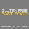 Gluten Free Fast Food icon
