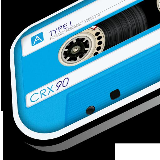 Delitape - 豪華磁帶 音樂 App LOGO-APP試玩