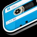 Delitape - Deluxe Cassette icon