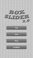 Screenshot of Box Slider 2.0