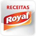Receitas Royal icon