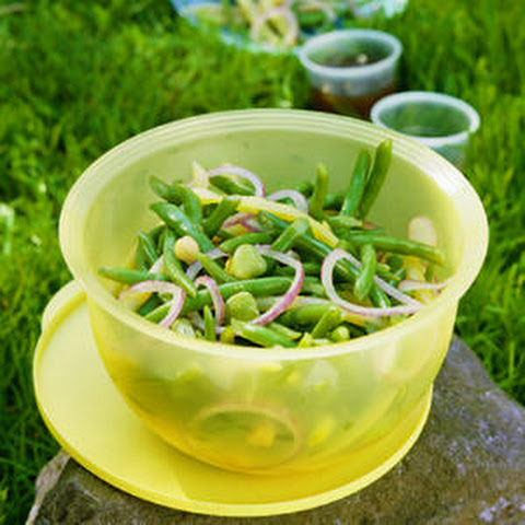 ... salad and green bean salad warm green bean salad green bean salad with