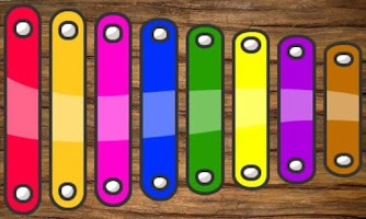 Screenshot of Xylophone for boys