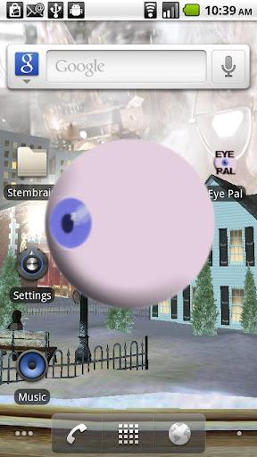 Eye Pal