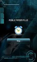 Screenshot of Mobile Finder Plus