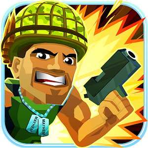 Major Mayhem For PC / Windows 7/8/10 / Mac – Free Download