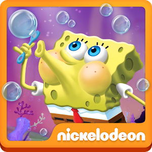 SpongeBob Bubble Party For PC / Windows 7/8/10 / Mac – Free Download
