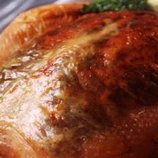 Lemon & Thyme Roast Chicken