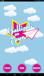 Gallipoli On Tour - screenshot