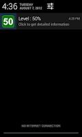 Screenshot of BS Battery+