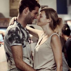 couple.. by Dodi Yoga - People Couples ( deemozart )