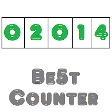 Be5t Counter