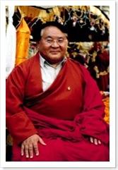 Sogyal Rinpoche II