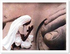 buddhist namaste