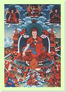 Mipham Rinpoche 1st