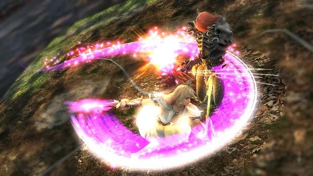 Soul Calibur Lost Swords