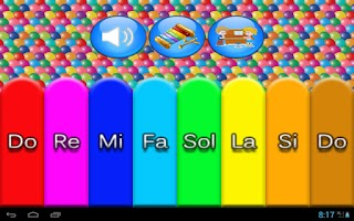 Screenshot of Baby Games (Juegos para Bebés)