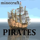 Download Pirates for Minecraft APK to PC