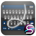 SlideIT Blueberry Skin icon
