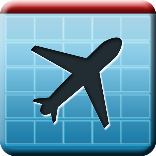 Airlines Timetable LOGO-APP點子