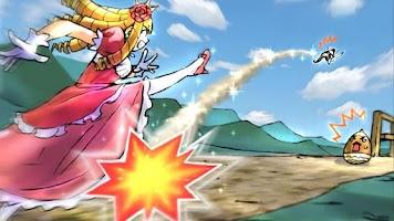Screenshot of Princess Punt THD