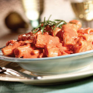 Bertolli Pasta With Vodka Sauce Recipes