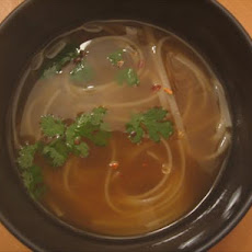 Vietnamese Chicken Stock