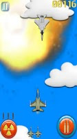 Screenshot of Jet Combat