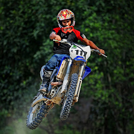 2014 Malim Nawar Motorcrossf6.3  1/1600  ISO800 by Foo Say Boon - Sports & Fitness Motorsports