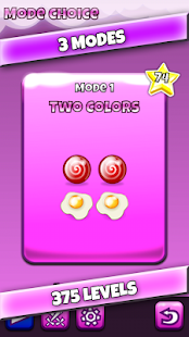 Candy RubiX MatchUp Screenshot
