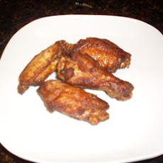 Jar Doo Chicken Wings