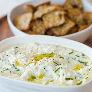 Garlic And Chive Dip Recipes